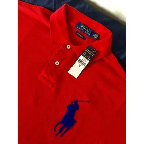 3d2b33d62 Polo Cuello Camisa Ralph Lauren Talla S Nuevo Etiqueta