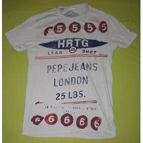 e66909b2c Polos Pepe Jeans Mujer - Ropa y Accesorios en Mercado Libre Perú