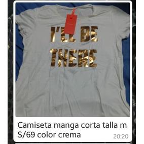 837bc3ca1 Leonisa Camisetas Ropa De Mujer Basketball en Mercado Libre Perú