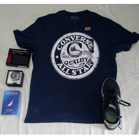 playeras converse all star