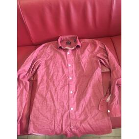7bf7feeef92ac Camisas Armani Exchange 100 Original - Ropa y Accesorios en Mercado ...