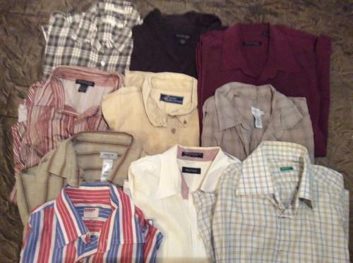 camisas polos otros