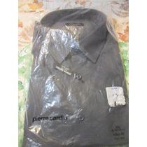 Camisa Para Hombre Marca Pierre Cardin Talla Xx Large Import