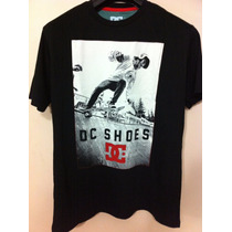 Polo Dc Shoes Nuevo Remato Tmb Ripcurl Volcom Quik Billabong