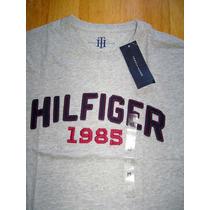 Polos Tommy Hilfiger Aplicacion 1985 Importado De Usa
