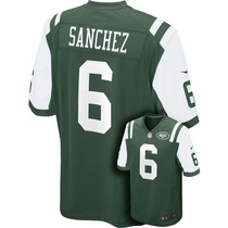 Polo Nike New York Jets Nfl Oficial Licences Exclusivo[ Xl ]
