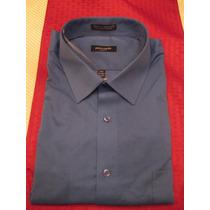 Camisa Para Hombre Marca Pierre Cardin Importado De U. S. A.