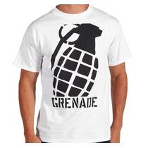 Polos Grenade Unicos
