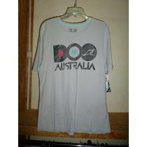Polo Doo Australia Nuevo Talla M