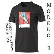Polos Puma Originales,tallas S,m,l,xl, Ventas X Mayor