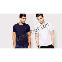 Polo Ralph Lauren Cotton Custom Fit