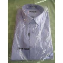 Camisa Para Hombre Marca Pierre Cardin Importado De Usa