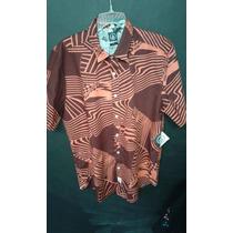 Camisa Volcom 100% Original Importada