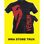 Ufc Venum Giant Polos Mma Affliction Tapout Bad Boy 2014