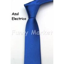Corbatas Delgadas Slim-fit 5cm Moda Coreana