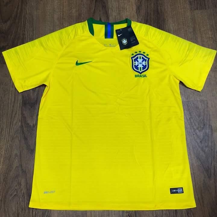 Camisas Seleções Copa Do Mundo 2018 - R  149 970aee90c64b4