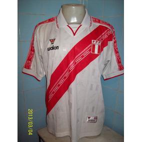 9dfe9a34f034b Camisa Da Seleção De Camarões Dos Anos 90 no Mercado Livre Brasil