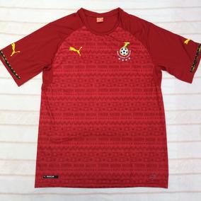 3a6b43b9a1111 Camisa De Gana 2014 - Futebol no Mercado Livre Brasil