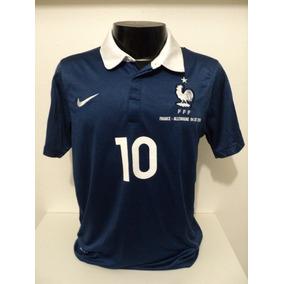 49b61e682b742 Camisa França 2014 - Camisa França Masculina no Mercado Livre Brasil
