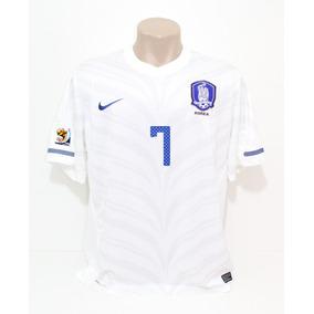 8f220f757f953 Camisa Oficial Coreia Do Sul - Camisa Coréia Do Sul Masculina no Mercado  Livre Brasil