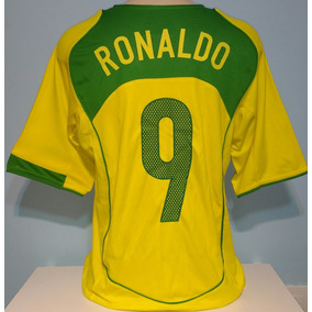 6385f8fe7c0b7 Camisa Cbf Nike Brasil Verde no Mercado Livre Brasil