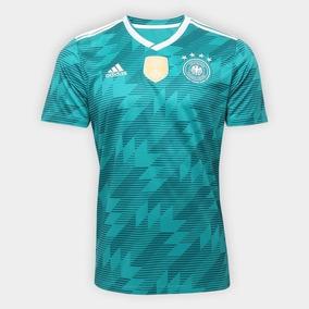 d66eafab3b155 Camisa Alemanha Ballack no Mercado Livre Brasil