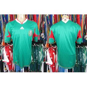 91895f759ca17 Camisa Da Mexico Usada Usado no Mercado Livre Brasil