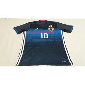 5d31329b82 Camisa Torcedor Japao - Camisa Japão Masculina no Mercado Livre Brasil