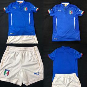 1a96e402edb1a Camisa Seleção Italia 2014 - Camisa Itália no Mercado Livre Brasil