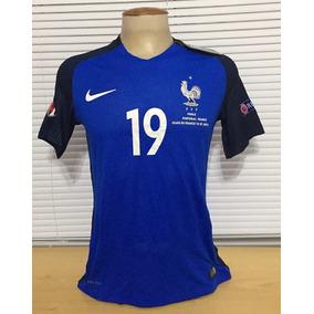 91ce9f2dd12e6 Camisa Franca 2016 - Camisa França Masculina no Mercado Livre Brasil
