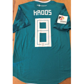 acf4b8b543d56 Camisa Toni Kroos - Futebol no Mercado Livre Brasil