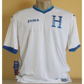 f829a0959d57b Camisa Honduras - Camisas de Futebol no Mercado Livre Brasil
