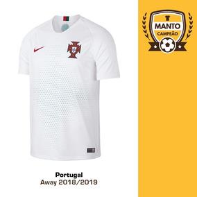 3317e06a1fa55 Uniforme De Portugal - Camisas de Futebol no Mercado Livre Brasil