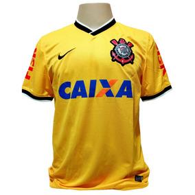 4d37308646ad1 Camisa Nike Seleção Brasil Iii Preta - Futebol no Mercado Livre Brasil