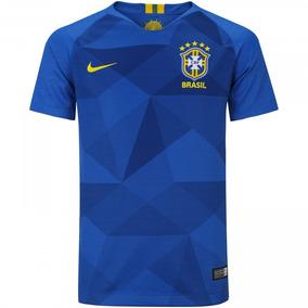 fd8f83e634112 Camisa Seleçao Brasileira - Camisa Brasil Masculina no Mercado Livre Brasil