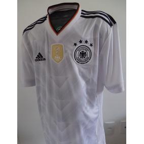 23432123d901f Camisa Alemanha Away 2014 Original - Camisas de Futebol no Mercado Livre  Brasil