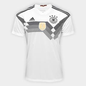 0d64dd803583f Camisa Alemanha Copa De 1990 - Camisas de Futebol no Mercado Livre Brasil
