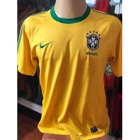 7532ffcd372bd Camisa Do Brasil 6 Estrelas - Camisa Brasil Masculina no Mercado Livre  Brasil