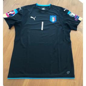 90fd39e238a3c Camisa Italia - Camisa Itália Masculina no Mercado Livre Brasil