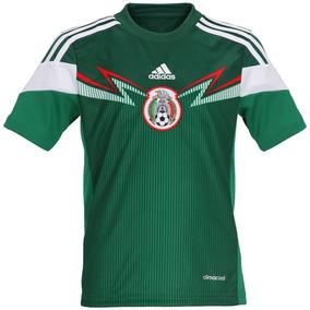 b91ddc1064727 Camisa Mexico - Camisas de Seleções de Futebol no Mercado Livre Brasil