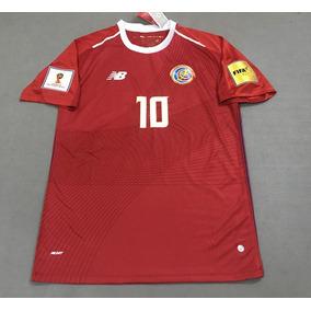 e65c6c05f Camisa Costa Rica - Futebol no Mercado Livre Brasil