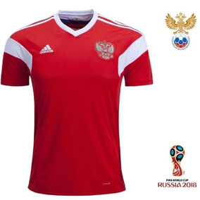 216234104aa64 Camisa Russia 2010 - Camisa Rússia Masculina no Mercado Livre Brasil