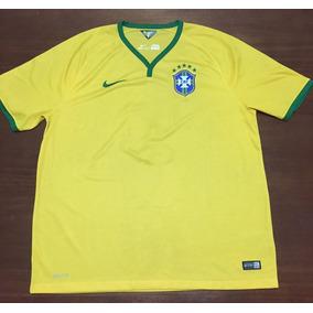 de592ab9f9e64 Camisa De Seleção Xxl no Mercado Livre Brasil
