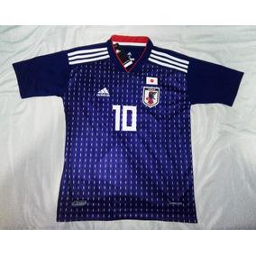 08debbd0e8ef4 Camisa Japao 2002 - Futebol no Mercado Livre Brasil