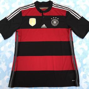 b1612e21cdef4 Camisa Alemanha Away - Camisa Alemanha Masculina no Mercado Livre Brasil