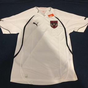 613fb7b132397 Camisa Austria - Futebol no Mercado Livre Brasil