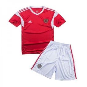 90050600aafc2 Camisa Russia 10 Arshavin Pronta - Futebol no Mercado Livre Brasil