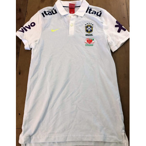 ded2cd44d33d5 Camisa Oficial Brasil 2018 - Futebol no Mercado Livre Brasil