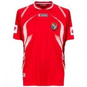 620ed86e3de6d Camisa Do Panama - Camisa Masculina de Seleções de Futebol no Mercado Livre  Brasil