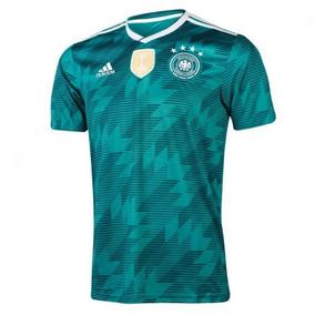 a5b051e865e44 Camisa Alemanha Copa no Mercado Livre Brasil